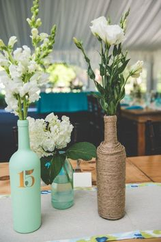 decoração casamento simples e elegante