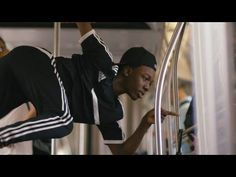 Subway Ballet, Film Follows a Dance Troupe That Performs on the New York City Subway
