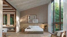 Mετατρέψτε την κρεβατοκάμαρα σας σε ένα πραγματικό καταφύγιο ονείρων με την αισθητική και εγγύηση της Porcelana #newtiles #bedroomdesign #homedesign