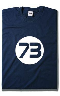 Camiseta 73