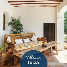 Ibiza is the name of