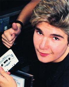 young Cory Feldman