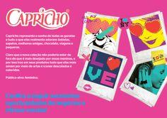É hora de aproveitar as lindíssimas #mochilas #Capricho, da #DMW. Ótimas vendas!