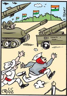 Eenadu - Funny cartoon pics