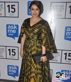 Guests at LFW Winter Festive 2015 -- Tisca Chopra Picture # 315756 Tisca Chopra Photographs TISCA CHOPRA PHOTOGRAPHS : PHOTO / CONTENTS  FROM  IN.PINTEREST.COM #BLOG #EDUCRATSWEB