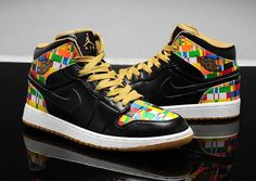 best service 5a0ab 730e8 Air Jordan 1 (Leather A.A), cheap Jordan If you want to look Air Jordan 1  (Leather A.A), you can view the Jordan 1 categories, there have many styles  of ...