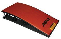 American Athletics (AAI) brand gymnastics equipment.