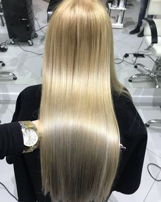 #blonde #long #hair