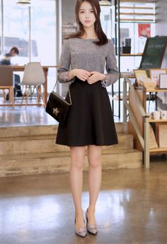 Formal Dress [Chic Line] 11Street
