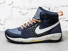 Nike ACG Air Alder Mid - New Slate - Light Bone - SneakerNews.com
