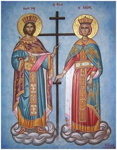 Byzantine Icons, Byzantine Art, Religious Icons, Son Of God, Pictures To Draw, Jesus Christ, Art Drawings, Saints, Painting