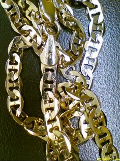 Fake 14K Yellow Gold Chain http   ocgold.com 70b0ae37c0eb