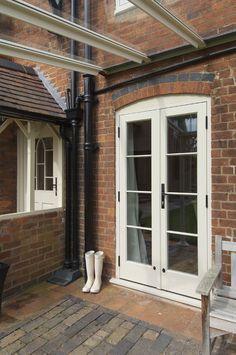 Double Glazed Doors - External Front Back u0026 more | Anglian Home | p Pepperwood (general 2017) | Pinterest | Upvc french doors Doors and Window & Double Glazed Doors - External Front Back u0026 more | Anglian Home ...