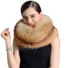 Fur Pillow, Fur Blanket, New Fox, Fox Fur, One Size Fits All, Cowl, Fur Coat, Great Gifts, Plush
