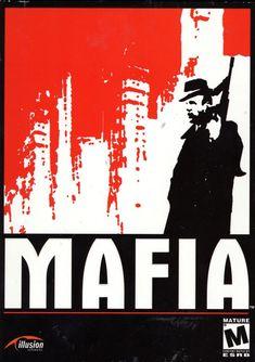 I remember those old days, days of playing Mafia.