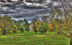 Kentucky Mansion