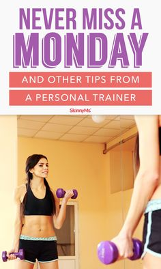 These words of wisdom from a personal trainer will help you reevaluate your habits and start anew so that you can achieve any & all of your fitness goals! Fitness Models, You Fitness, Fitness Tips, Fitness Motivation, Fitness Gear, Health Fitness, Weight Loss Calculator, Weight Loss Plans, Weight Loss Tips