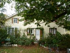 Immaculate farmhouse with three bedrooms just five minutes walk from centre of Trie Sur Baise.  €185,000/£151,182