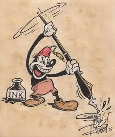 The Inker