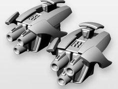 3D Printing by Shapeways