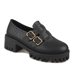 Available colours: black, brown  Available sizes: 35, 36, 37, 38, 39  Platform Height: 2.5CM  Heel Height: 5CM   Delivery time 2-4 weeks