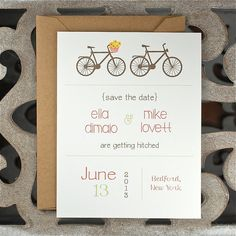 Save The Dates Wedding Save The Date This Love by deanpennandpaper, $18.00