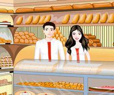 Fajnie też czasem lubię pograć w gry http://gierunie.pl/gry/piekarz/ i piecz rózne ciasta i babeczki. Krótko mówiąc lubię od czasu do czasu zabawić się w piekarza.