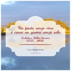 Let's start the #week with a beautiful #italian #winequote! #zonin #cvzonin #wine #winelover