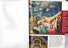 Giotto - Deposizione di Cristo
