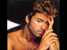 george michael : calling you...