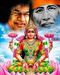 Sai Baba  #sathyasai #saibhaķta Sai Baba Hd Wallpaper, Sai Baba Wallpapers, Sai Baba Quotes, Temple India, Sathya Sai Baba, Om Sai Ram, Beautiful Gif, God Prayer, Happy Birthday Greetings