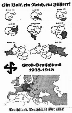 Map showing Nazi German plans, given to Sudeten Germans during the Sudeten Crisis as part of an intimidation process. Re-published in the British socialist newspaper Daily Worker on 29 October 1938 World War Ii, Newspaper, Ww2, Maps, German, October, British, How To Plan, History