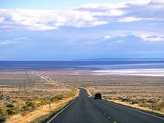 It goes by many names: The Backbone of America. The Loneliest Road in America. Ever since its early stages of construction in 1926, this 3,000-mile stretch of blacktop has captured the American imagination, following the same route as the Overland Stagecoach and the Pony Express. It splits the country right down the middle, passing through a dozen states, including West Virginia, Ohio, Illinois, Indiana, Missouri, Kansas, Colorado, Utah, and Nevada. Have we driven it
