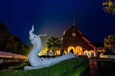 Thailand Destinations