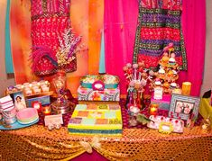 Bollywood Birthday Party Ideas | Photo 13 of 52 | Catch My Party