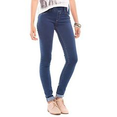 Me gustó este producto Americanino Jeans Ajustado. ¡Lo quiero! Skinny Jeans, Pants, Fashion, Skinny Jeans Wedges, Shoe, Trouser Pants, Moda, Trousers, Fashion Styles