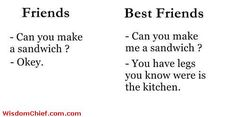 Really Funny Best Friend Quotes. QuotesGram