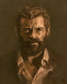Old Man Logan - John Aslarona