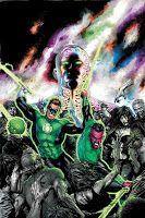ADN Collections: The New 52 Story: L'Ira della Prima Lanterna [Part...