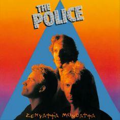 The Police Illuminati Symbolism