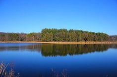 Wisconsin, Natur, Außerhalb, Himmel