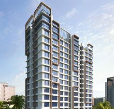 Luxurious properties in Chembur, Panorma offers 3 & 4 BHK apartments. 3d Architectural Rendering, Apartments, Living Spaces, Multi Story Building, Architecture, Luxury, World, Projects, Arquitetura