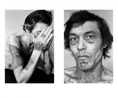 Russian Criminal Tattoo Encyclopaedia.