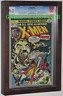 CGC Graded Comic Book Frame Display your 98 99 100s