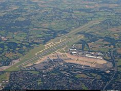 Manchester International Airport (Ringway)