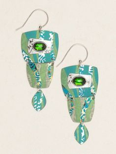 b5e1810ff Holly Yashi - Artistic Handcrafted Jewelry Specializing in Niobium Jewelry