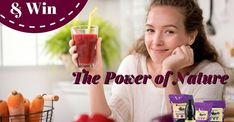 Refer a Friend & Win Superberries Products & a Ninja Blender Refer A Friend, Ninja Blender, Win Prizes, Giveaways