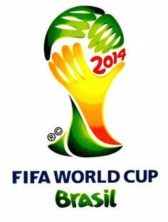 Copa do Mundo de Futebol logo 416x550 Jogos da Copa do Mundo de Futebol Ao Vivo 2014