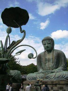 高徳院 (鎌倉大仏)