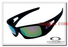 Oakley crankcase sunglasses matte black / G26 iridium $13.00
